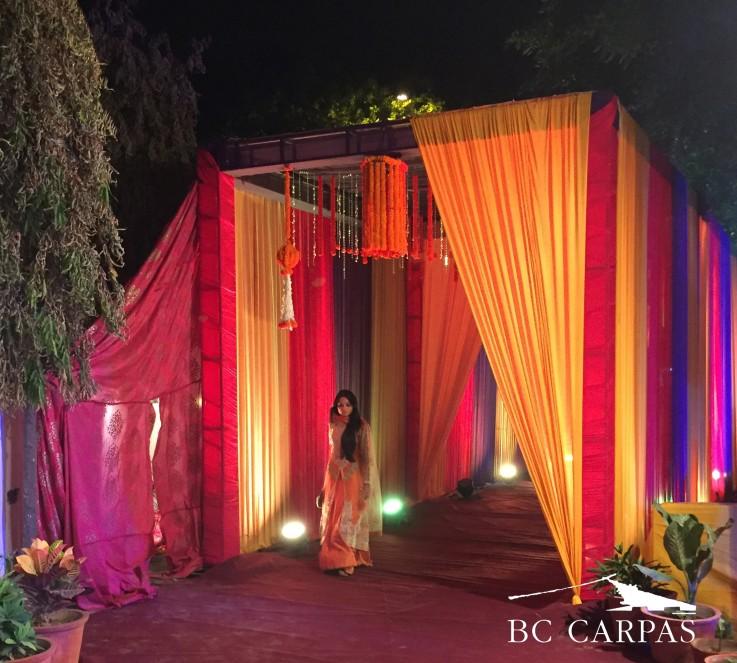 Una boda India (II)