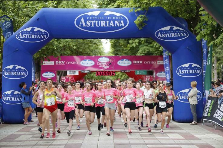 carpa maraton